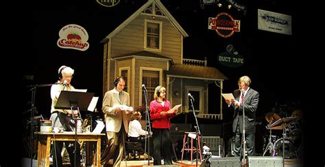 a prairie home companion with garrison keillor returns to