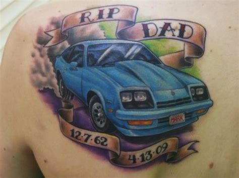 chevy ink some of the best and the worst chevy tattoos