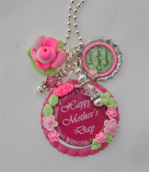clay crafts for mothers day polymer clay crafts handmade gifts family