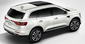renault koleos 2017 prices in oman, specs & reviews for
