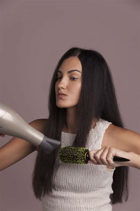 how to blowdry shaggy hairstyles how to blowdry shaggy hairstyles professional hair dryer