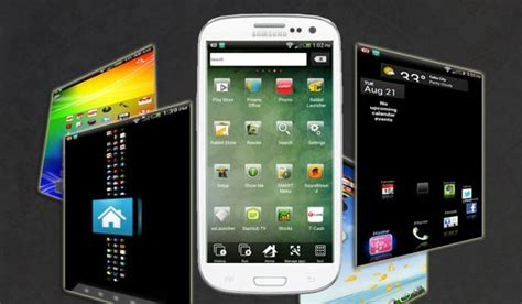 best android launchers 5 best android launchers to transform your smartphone