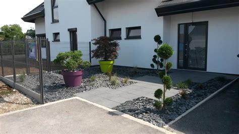 Jardin Maison Design am 233 nagement complet jardin design