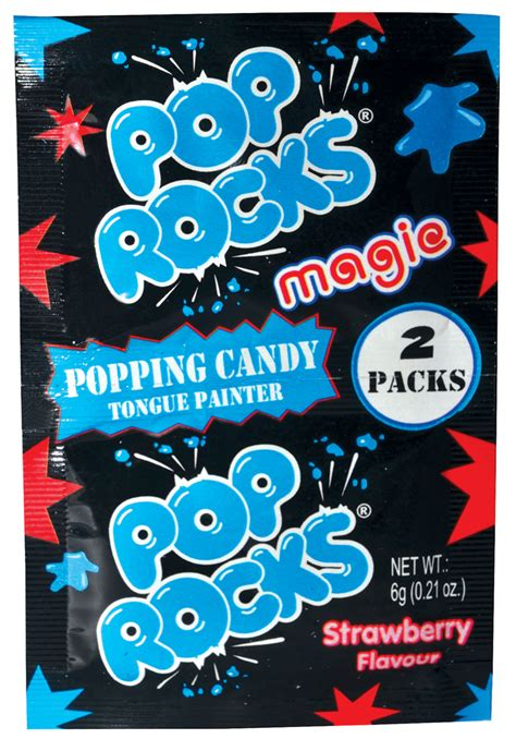 Magic Pop Stroberi pack magic strawberry universal