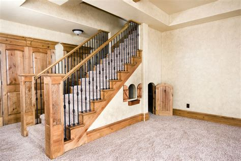 Best to Worst: Rating 13 Basement Flooring Ideas