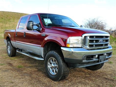 cheap for sale cheap used truck for sale 2002 ford f250 xlt f500486a