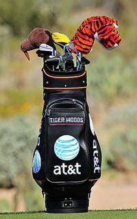 nike steps   sponsor tiger woods bag   masters