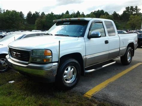 2000 gmc z71 buy used 2000 gmc 1500 sle extended cab 3