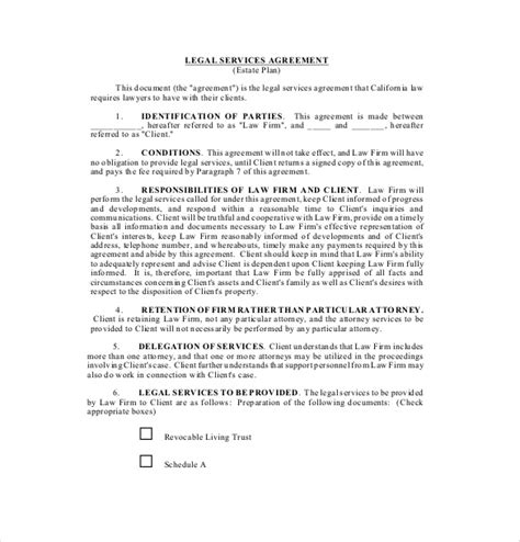 20 Service Agreement Template Free Sle Exle Format Download Free Premium Templates Service Agreement Template