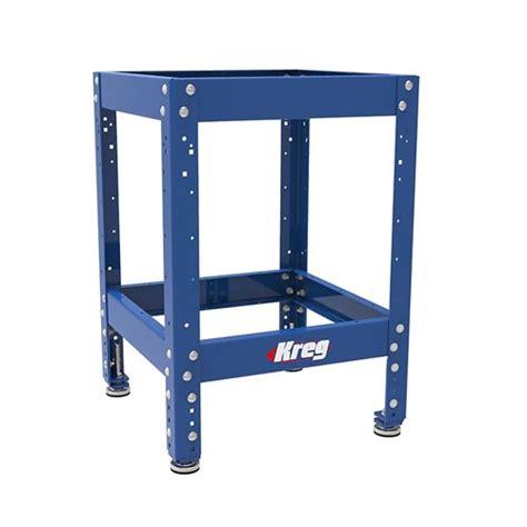 kreg universal bench kreg 20 quot x 20 quot universal bench with standard height legs