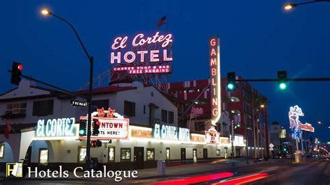 el cortez el cortez hotel las vegas usa las vegas hotel tour