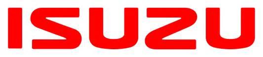 Isuzu Logos Isuzu Logos