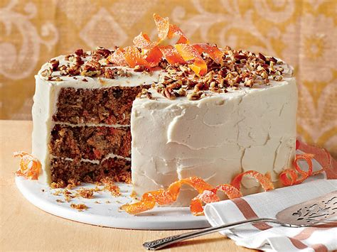 new year carrot cake recipe the ultimate carrot cake recipe myrecipes