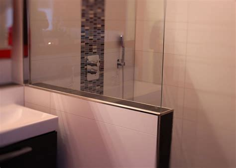 Dusche Auf Podest by Bodenebene Dusche Bauen Raum Und M 246 Beldesign Inspiration