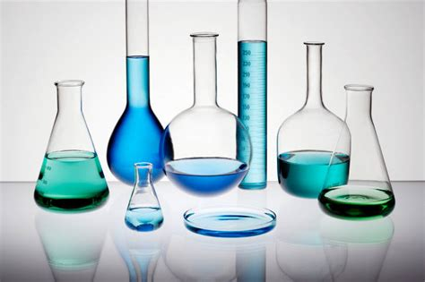 Lab Chemist by Advice From A Chemistry Tutor Identifying The Unknown Solutions Lab