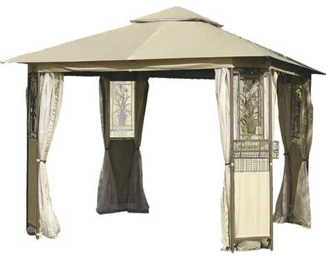 pavillon hornbach moskitonetze 2 st 252 ck f 252 r pavillon florence jetzt kaufen