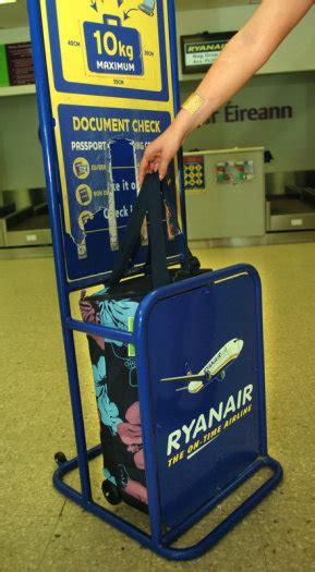 ryanair cabin bag size ryanair size cabin bags 55x35x20cm 08kg in citywest