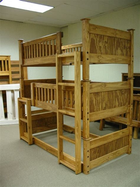 Bunk Bed For Three Tiny House Big Ideas Go Vertical With Kid Bunk Bed Solutions