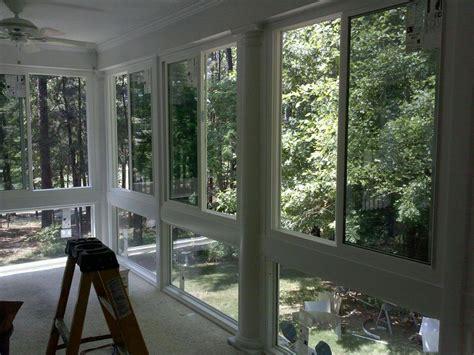 Sunroom Window Replacement sunroom replacement windows the window source of atlanta