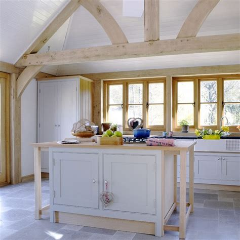 Country Kitchen Lighting Light Country Kitchen Country Kitchen Ideas Housetohome Co Uk