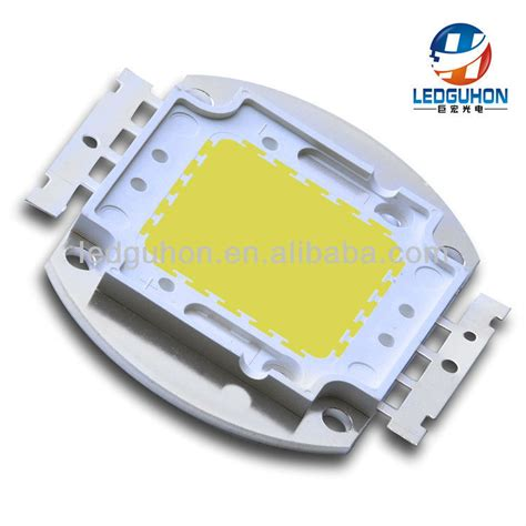 High Power Led 3w Taiwan Chip White taiwan chip packing 50w white led shape cob led