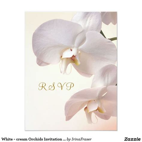 Orchid Theme Wedding Invitations by 38 Best Orchids Themed Wedding Stationery Tropical