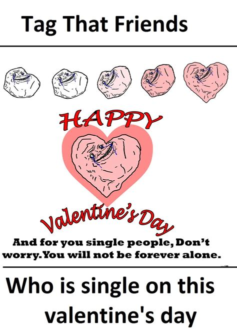 Anti Valentines Day Meme - happy valentines day memes 2018 anti valentines memes
