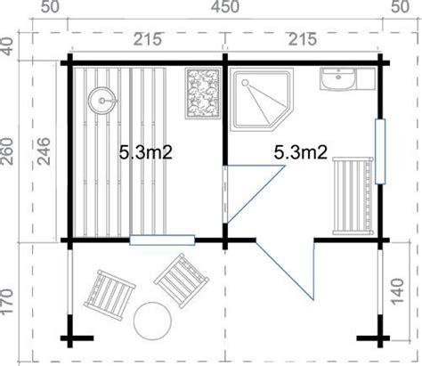 Dfdusche Selber Bauen 332 by V 253 Sledek Obr 225 Zku Pro Sauna Plan Sauna