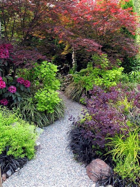 ideas for individual garden path design a highlight in