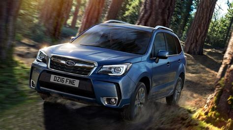 2019 Subaru Forester Design 2019 subaru forester new design wallpapers best car