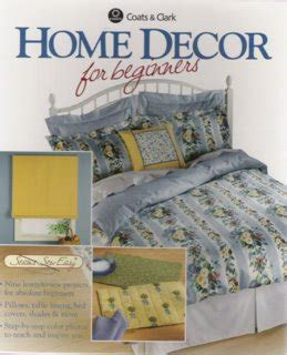 home interior book sew diy