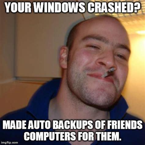 Good Guy Greg Meme Generator - good guy greg meme imgflip