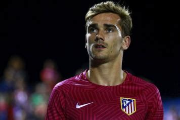 griezmann will announce his future before france v
