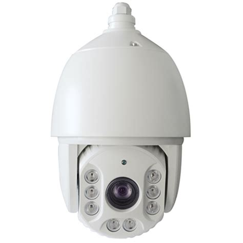 1080p h.265 ip ptz dome camera wdr 20x optical zoom