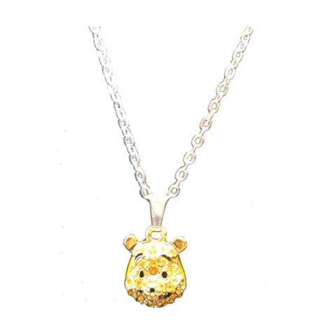your wdw store disney arribas necklace winnie the pooh