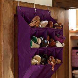 door hanging shoe organizer hanging shoe rack contemporary closet storage by pbteen