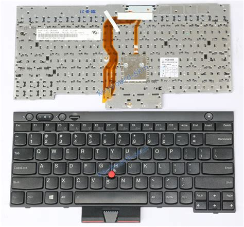 Baterai Original Lenovo Ibm Thinkpad X230s Series X230 X230i Series for lenovo ibm thinkpad w530 x230 t430 t530 laptop keyboard 04x1201 cs12 84us ebay