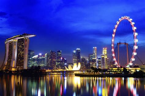 Find Singapore Singapore Travel Guide Find The Singapore Tourist Guide Information At Happytrips