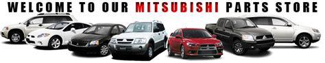 Mitsubishi Part Finder Mitsubishi Parts At Andy S Auto Sport