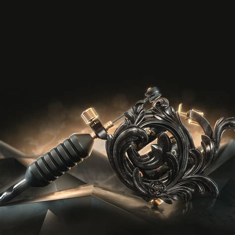 tattoo machine wallpaper hd wallpaper of the week by heiko klug