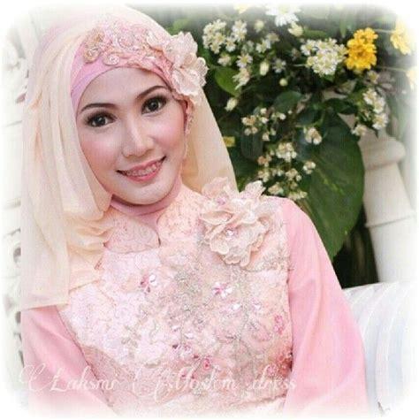 Headpiece Jilbab Pesta Pengantin 17 best images about jilbab pengantin on wedding styles styles and veils