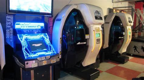 cabinati sala giochi 9 cabinati da sala giochi assurdi vanityweb it