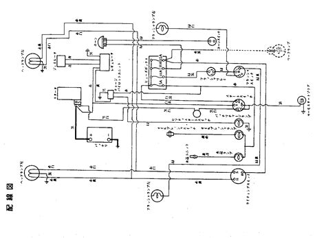 yanmar 2200 wiring diagram diagram of a molded switch