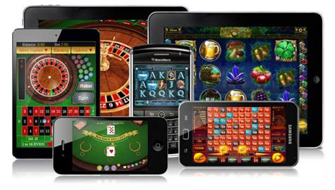 mobili cassino the growth of mobile casinos mytechbits