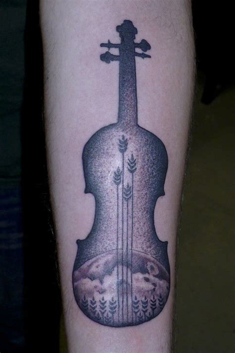 cello tattoo 1000 ideas about violin on tattoos