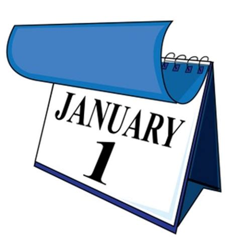 why is new year not on january 1 exercises time 2