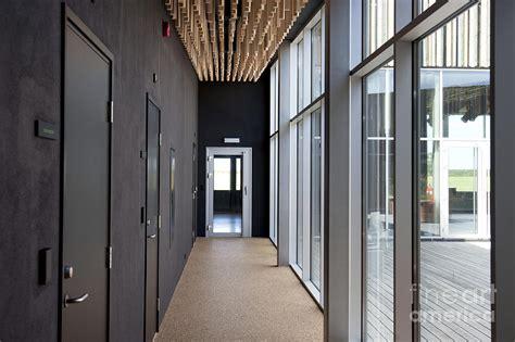 Interior Design App Android modern office hallway photograph by jaak nilson