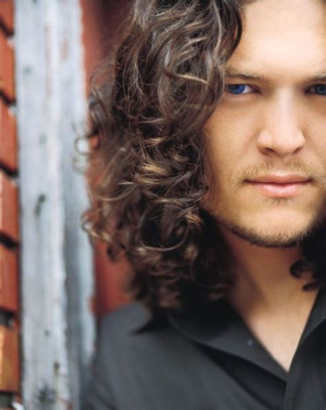 country love songs early 2000 s blake shelton with long hair google search beautiful