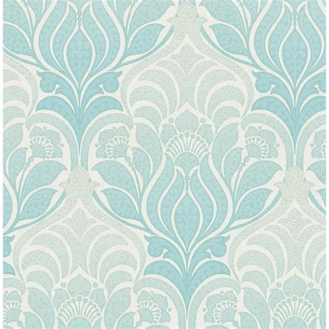 turquoise stone wallpaper turquoise damask wallpaper www imgkid com the image