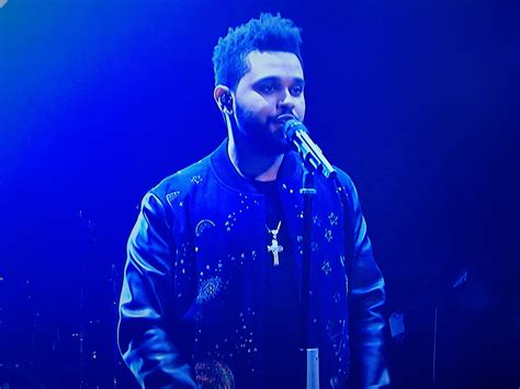 watch the weeknd snl quot starboy quot video saturday night live